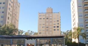 Sagrada Familia Edificio Milenia departamento 1 dormitorio con cochera